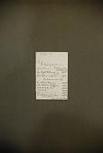 view Baker, Samuel White, Sir, 1821-1893. Autograph letter signed to an unknown recipient digital asset: Baker, Samuel White, Sir, 1821-1893. Autograph letter signed to an unknown recipient