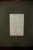 view Stanley, Henry M. (Henry Morton), 1841-1904. Autograph letter signed to Agnes Livingstone, from 5 Duchess Street, Portland Place digital asset: Stanley, Henry M. (Henry Morton), 1841-1904. Autograph letter signed to Agnes Livingstone, from 5 Duchess Street, Portland Place