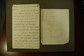 view Stanley, Henry M. (Henry Morton), 1841-1904. Untitled holograph manuscript about Emin Pasha, written in a large bold hand digital asset: Stanley, Henry M. (Henry Morton), 1841-1904. Untitled holograph manuscript about Emin Pasha, written in a large bold hand