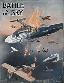 view Battle in the sky / by J. Luxton digital asset number 1