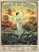 view Dawn of the century march & two step by E.T. Paull digital asset number 1