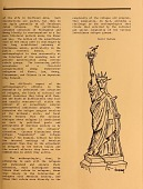 view Statue of Liberty Illustration from Anthro notes digital asset number 1