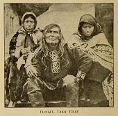 view Tlingit, Taku Tribe from Bulletin -- Smithsonian Institution, Bureau of American Ethnology. digital asset number 1