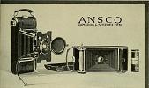 view Ansco cameras and Speedex film From Portrait. digital asset number 1