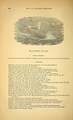 view Disasters at sea from U.S. nautical magazine and naval journal digital asset number 1
