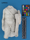 view Relief of a Hoplite digital asset number 1