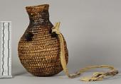 view Bottle Of Cemented Basket-Work digital asset number 1