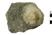 view Pottery Lug Handle, Prehistoric Southwestern Pottery Fragment digital asset number 1