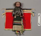 view Doll Female Dress digital asset number 1