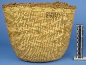 view Basket Of Grass And Bark digital asset number 1