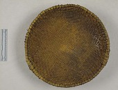 view Shallow Basket Tray digital asset number 1