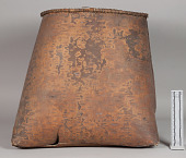 view Birchbark Storage Basket digital asset number 1