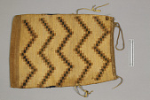 view Woven Bag - Soft Twined digital asset number 1