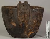 view Carved Wooden Bowl digital asset number 1