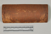 view Etched Birchbark Pictograph digital asset number 1