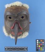 view Bird Mask digital asset number 1
