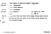 view Model Of Medicine Woman's Sign-Post digital asset number 1