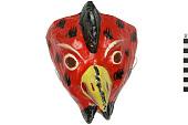 view Carnival Chicken Mask digital asset number 1