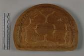view Wooden Dish, Oblong digital asset number 1