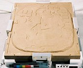 view Plaster Relief, Cast digital asset number 1