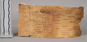 view Birch Bark Scroll, Mnemonic Song digital asset number 1