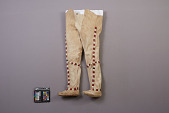 view Part of clothing set: Moccasin Trousers digital asset number 1