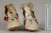 view Ornamented Moccasins 2 digital asset number 1