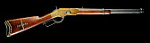 view Gun - Winchester Model 1866 Carbine, said to have belonged to Sitting Bull digital asset number 1