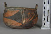 view Earthenware Vessel (Toy) digital asset number 1