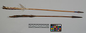 view Feathered Arrows With Iron Tips digital asset number 1