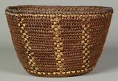 view Basketry Vessel digital asset number 1