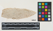 view Stone Knife. digital asset number 1