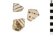 view Kiatuthlanna Black-on-White Sherds, Prehistoric Southwestern Pottery Fragments digital asset number 1