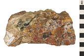 view Sedimentary Rock Breccia digital asset number 1