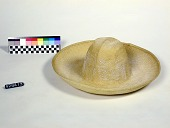 view Hat digital asset number 1