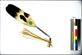 view Eagle Feather Fan digital asset number 1