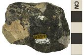 view Oxide Mineral Wolframite digital asset number 1