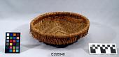 view Shallow Basket digital asset number 1