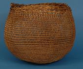 view Berry Gathering Basket digital asset number 1