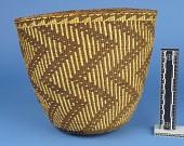 view Twined Basket digital asset number 1