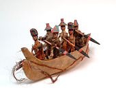 view Model Boat, Umiak digital asset number 1