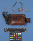 view Part of Bow Set: Tinder Pouch digital asset number 1