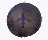 view Medicine Man's Drum digital asset number 1