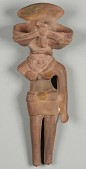 view Pottery Figure Female Cast digital asset number 1