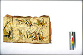 view Painting On Rawhide War History digital asset number 1