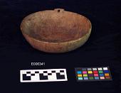 view Wooden Bowl digital asset number 1