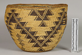 view Basketry Bowl digital asset number 1