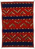 """view """"B'ayette,"""" Navajo Blanket digital asset number 1"""
