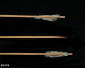 view Bow and 3 Arrows digital asset number 1