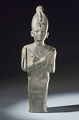 view Figure Of Osiris digital asset number 1